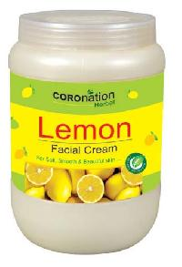 Lemon Facial Cream