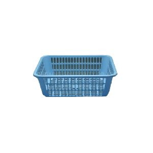 Plastic Rectangular Baskets