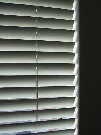 Venetian Horizontal Blinds