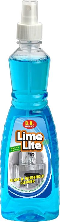 Lime Lite Glass Cleaner