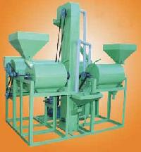 Dal Processing Plant