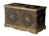Mango Wood Chest Box