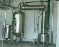 Milk Evaporator