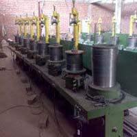 Binding Wire Making Machine