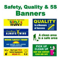 Plastic Sign Boards