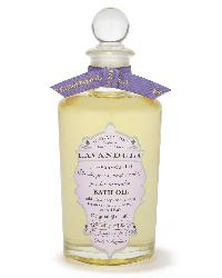 Bath Oil