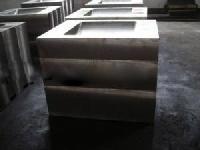 Die Steel Block