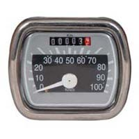 Automotive Speedometer