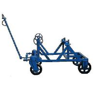 Transportation Trolley For Ai-20 Engine