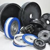 Pneumatic Rubber Parts