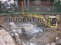 Rock Excavation Services