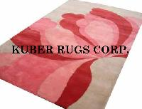 Chenille Hand Tufted Rugs