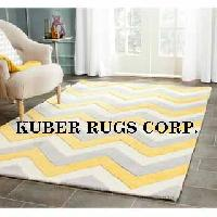 Cotton Hand Tufted Rugs