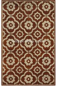 Flat Weave Traditional Rugs