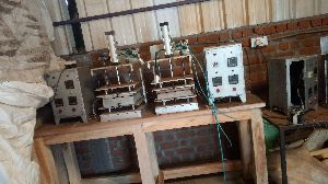 Bra Cup Making Machine