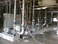 Fatty Acid Distillations Plant
