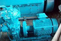 Air Compressor  Yanmar SC7N