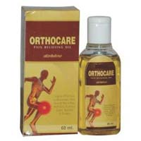 Orthocare Oil