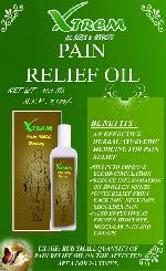 Xtrem-pain Relief Oil