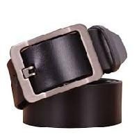 Leather Designer Belts