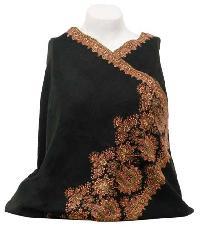 Embroidered Pashmina Shawls 02