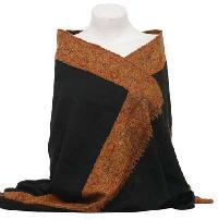Embroidered Pashmina Shawls 06