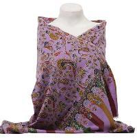 Silk Pashmina Shawls 05