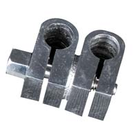 Tube To Tube Clamps