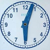 Clock Face Dials