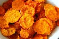 Dehydrated Potato Chips