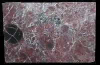 Red Lavante Italian Marble