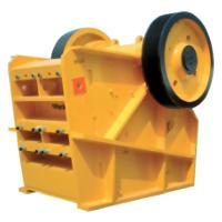 Primary Jaw Crusher Spare Parts