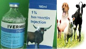 Veterinary Injections - Manufacturers, Suppliers & Exporters in India