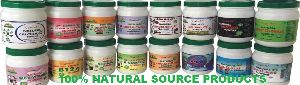Natural Ayurvedic Products