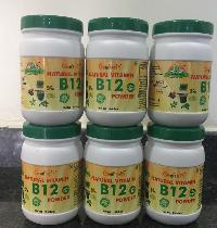 Natural Vitamin B12 Powder