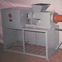 Detergent Plodder Machine