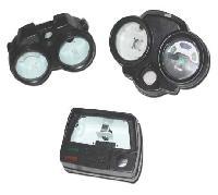Motorcycle Meter Cases