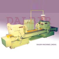 Pipe Boring Machine