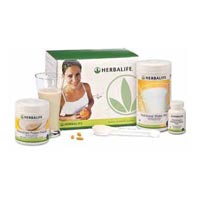 Herbalife Weight Gain Supplement
