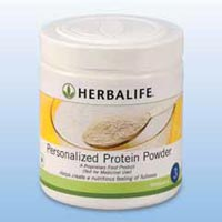 Herbalife Weight Loss Supplement
