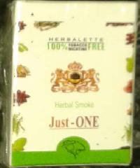 Herbal And Only Herbal Cigarettes