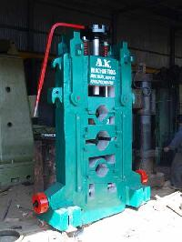 Hi Center Jamed Hot Steel Rolling Mill Stand