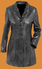 All type of Leather garments