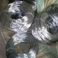fine galvanized wire