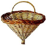 Bamboo Flower Baskets
