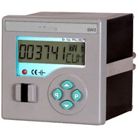 Digital Panel Energy Meter