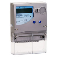 LT/HT CT/PT Operated Energy Meter