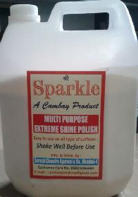 Cambay Sparkle Polishing Liquid Compound