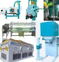 Pulses Cleaning Equipment