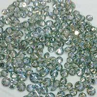 Color Loose Moissanite Diamonds